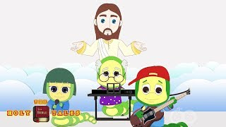 rejoice in the lord i bible rhymes collection for children with lyrics holy tales bible songs