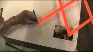 How to use a pantograph - Wonder Art & Magnifier