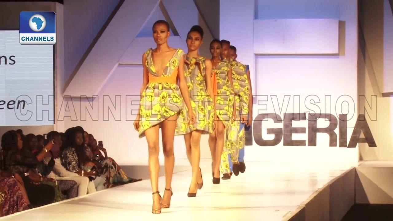 Abimbola Goodman Partners Toronto Fashion Academy En Youtube