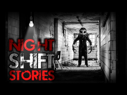 7 True Night Shift Horror Stories From Reddit