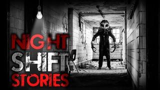 7 True Night Shift Horror Stories From Reddit