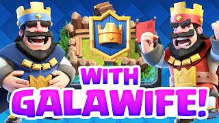 Clash Royale Arena 1 Arena 2 ♦ Strategy and Beyond ♦