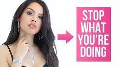 7 Ways to Increase Your FEMININE Energy *life changing*