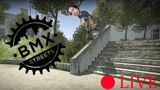 BMX STREETS DEMO 1!! COME XCALL ME UGLY