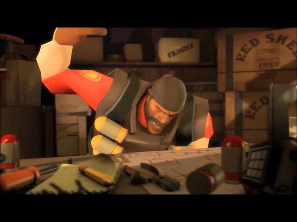 team fortress 2 meet the pyro russian flag