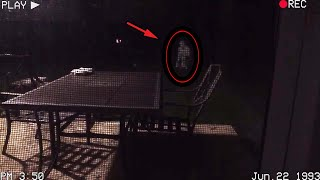 5 UNEXPLAINABLE Videos That MAY Keep You Up At Night!