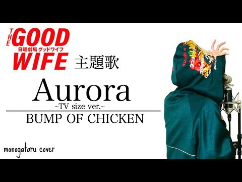 Aurora ~TV size ver.~ BUMP OF CHICKEN (cover)