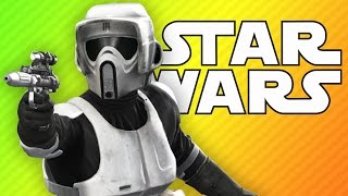 THE EMPIRE | Star Wars Battlefront Launch