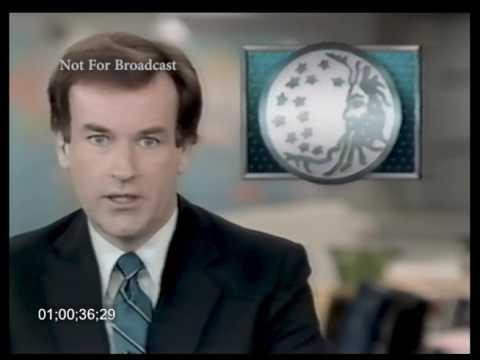 ABC News Business Brief w/Bill O'Reilly  June 11, 1987