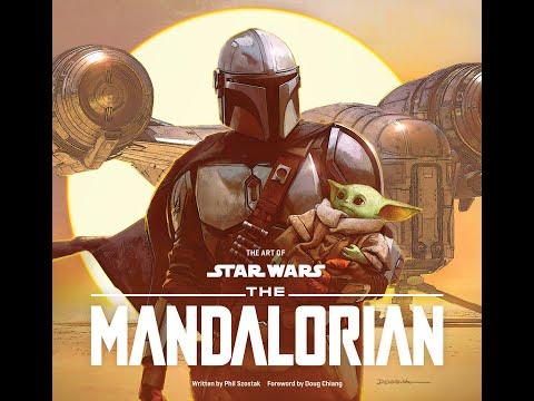 เล่าเรื่อง The Mandalorian ภาคแรก