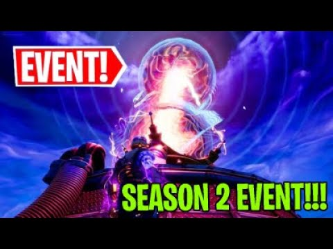 doomsday-event-(fortnite-flooded)!---fortnite-the-device-event-reaction
