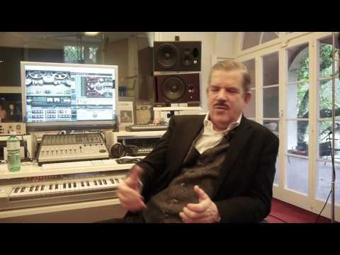 Boris Blank about the Fairlight