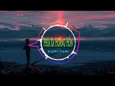 Phía Xa Hoàng Hôn - K-ICM x T-ICM [3D Music]