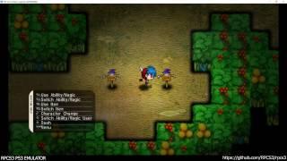 RPCS3 PS3 Emulator - Legasista Ingame! OGL (b7a7a5c5)