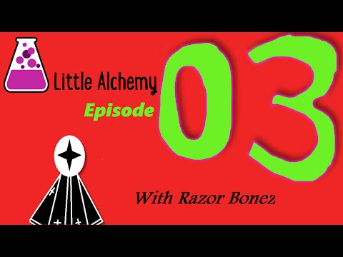 Little Alchemy - EP03 - Bread
