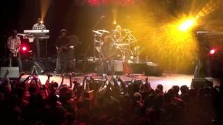 Stephen Marley - Iron, lion, zion live @ Bikini