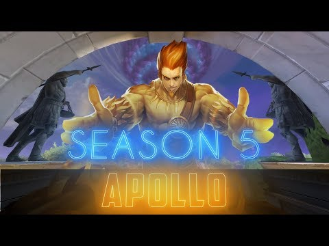 Apollo: PTS | I Carry They Throw. Some Things Never Change