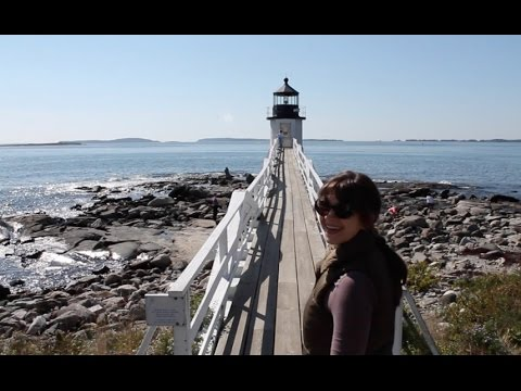 Our Maine Adventure: Portland, Acadia, Bar Harbor, Port Clyde, Kennebunkport