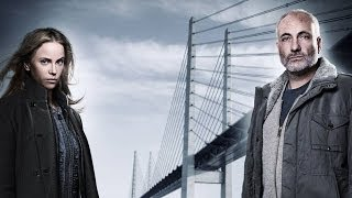 The Bridge Season 2 - Official UK trailer from @NordicNoirTV