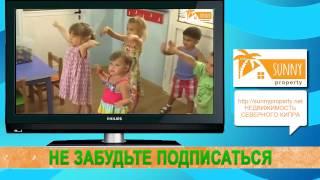 Обучение русскому языку детей на Северном Кипре.