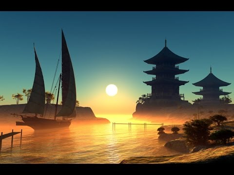 2 Hour Shamanic Tibetan Meditation: Calming Music, Soothing Music, Deep Meditation Music, ☯181