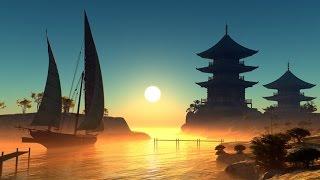 Download 2 Hour Shamanic Tibetan Meditation: Calming Music, Soothing Music, Deep Meditation Music, ☯181 Mp3 and Videos