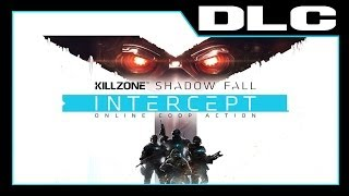 "Killzone Shadow Fall - Nova DLC ""INTERCEPT"" - Modo Cooperativo"