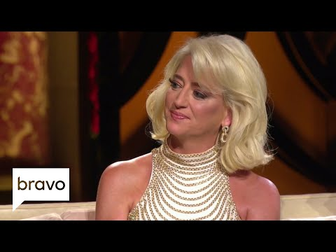 RHONY: Does Bethenny Frankel Think Dorinda Medl A Drinking Problem? (Season 10, Episode 21) | Bravo