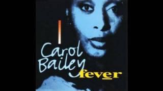Carol Bailey - Under My Skin