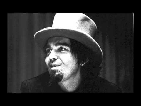 """Captain Beefheart reading his poem """"The Tired Plain"""""""