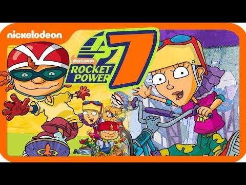 Rocket Power: Beach Bandits Walkthrough Part 7 (Gamecube, PS2) Robot Factory