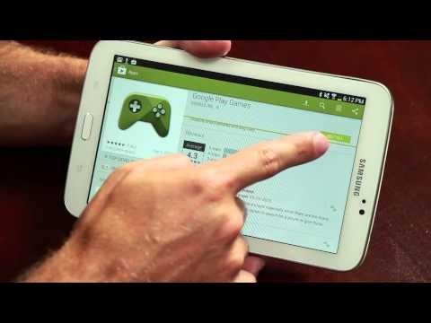 How To Download Apps For Android Tablet : Important Android Tips