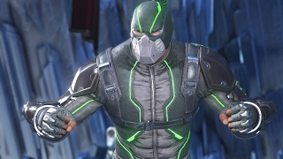 17 Snarky Injustice 2 Intro Sequences
