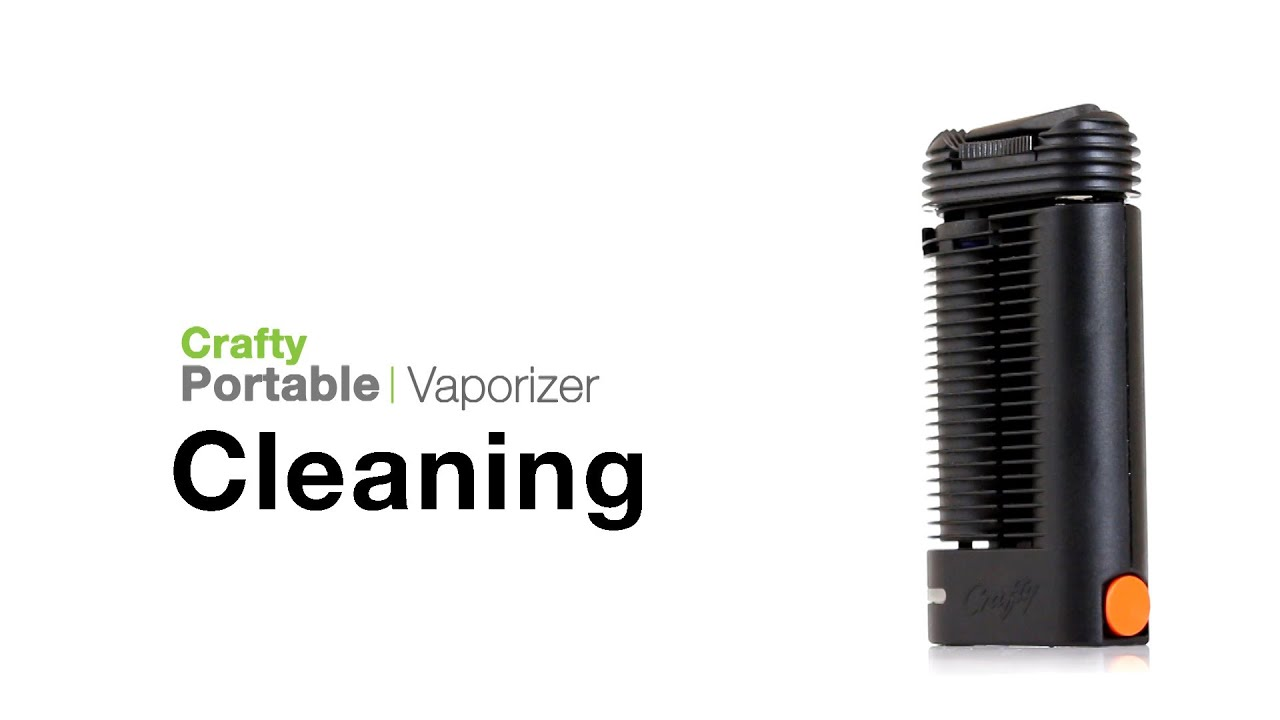 Crafty Vaporizer Review - Now with Better Battery! | TVape