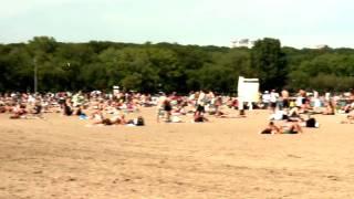 The Beaches, Toronto - Ontario, Canada