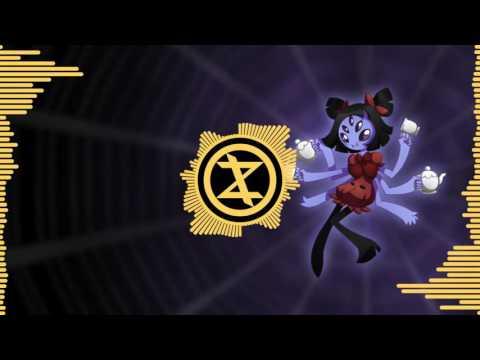 [Electro] Undertale - Spider Dance (iOZtep Remix)