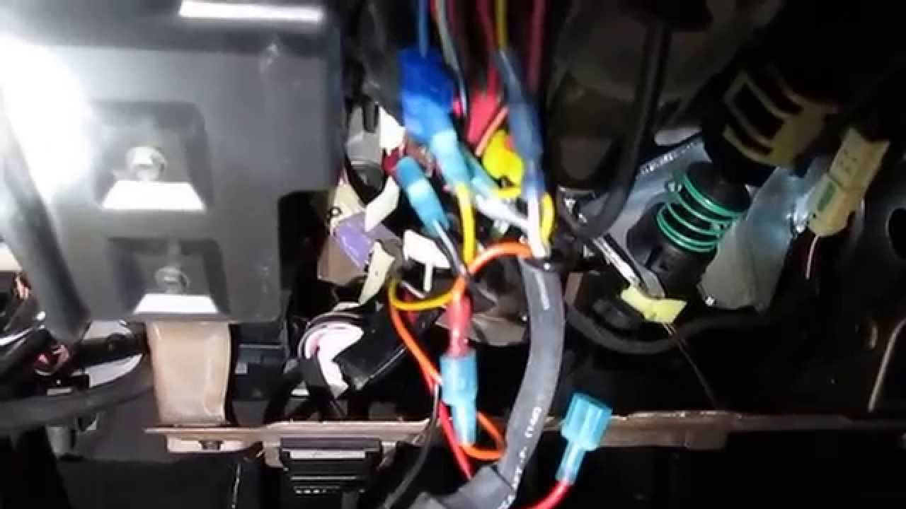 2003 Dodge Dakota Part 1 47l Shuts Off When Driving Youtube Shelby Ignition Wiring Diagram