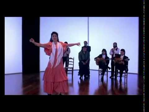 Flamenco (1995) - By Carlos Saura - Part 7 of 10
