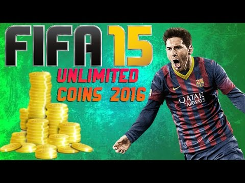 FIFA 15 Coin Glitch 2016 IOS/ANDROID