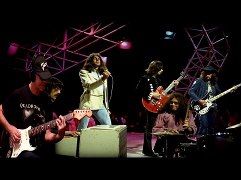 Smoke On The Water Live Subtitulada Deep Purple & RollingBilbao  cover fender Noiseless N3 pickups