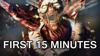 Afterfall InSanity - First 15 Minutes PC Max Settings + Xbox 360 Controller Gameplay HD