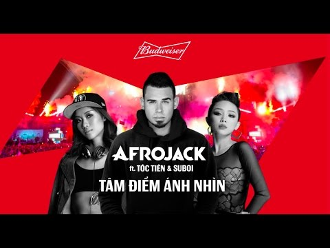 Afrojack feat. Toc Tien & Suboi - All Eyes On Us