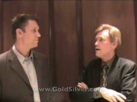 Why Invest In Gold and Silver: Robert Kiyosaki's Precious Metals Advisor (part 1 of 3)
