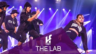 THE LAB | Hit The Floor Lévis #HTF2019