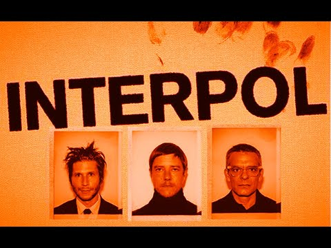 INTERPOL - Marauder (Preview)