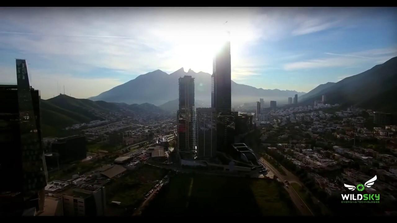 Conoce Monterrey - La Metropolí