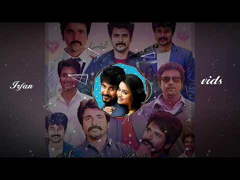 |Rajinimurugan| Heart Broken {LOVE BGM}