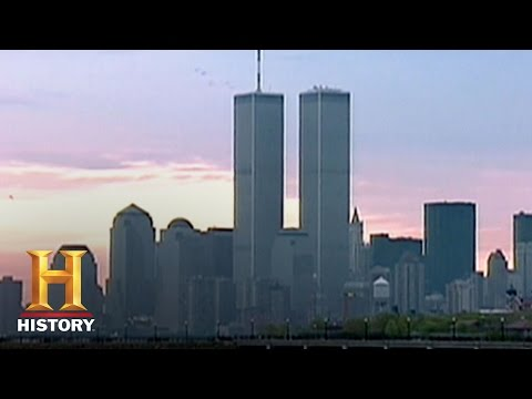 Remembering 9/11: The Symbol of the Towers | History