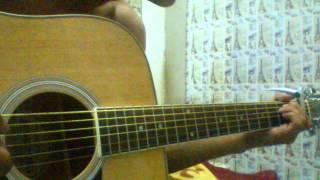 Intro Không cần phải hứa đâu em guitar tag.