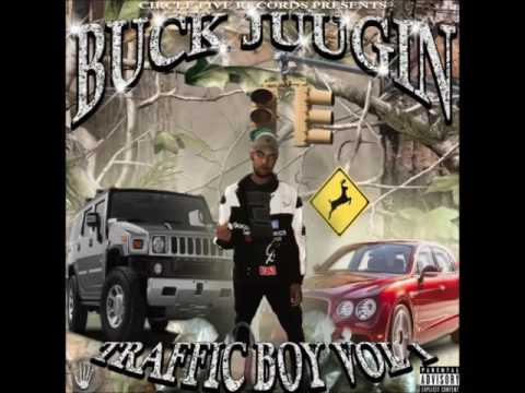 Buck Juugin - Traffic Boy Vol.1 (FULLEP)